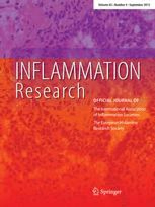 Inflammation Research