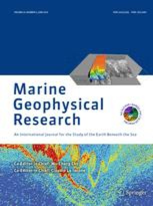 High-resolution seafloor mapping using the DSL-120 sonar