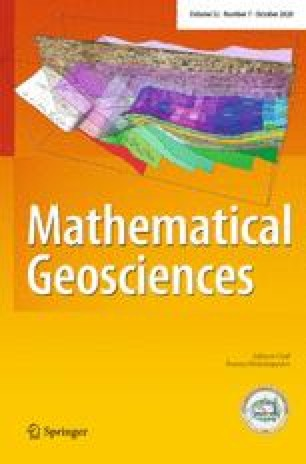 Journal of the International Association for Mathematical Geology