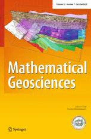Journal of the International Association for Mathematical Geology