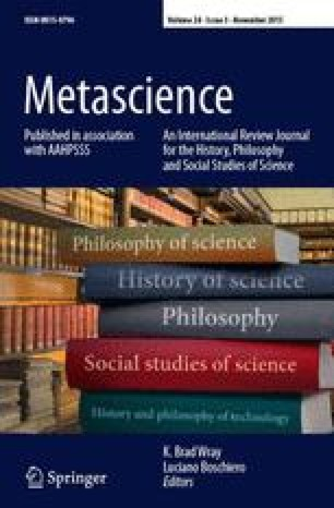 Science Unfettered: Philosophical Study In Sociohistorical Ontology