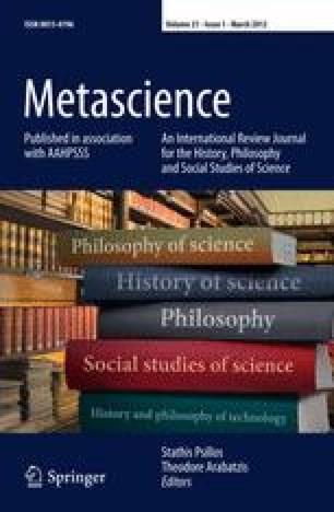 Metascience