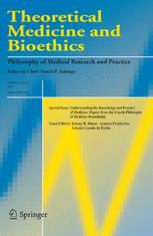 Theoretical Medicine
