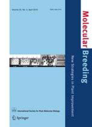 Molecular Breeding - Springer