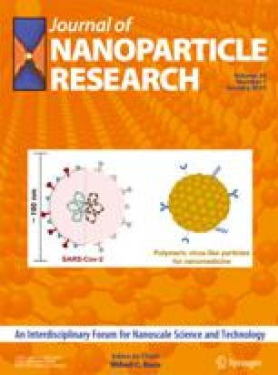 Nanotechnology in the Chemical Industry – Opportunities and