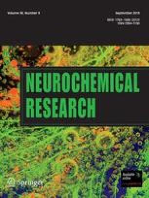 Neurochemical Research