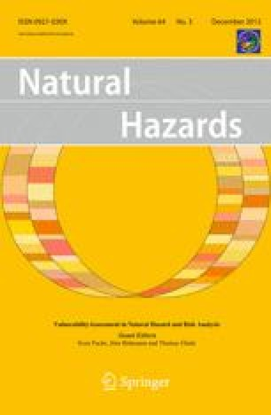 Natural Hazards