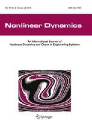 Nonlinear Dynamics