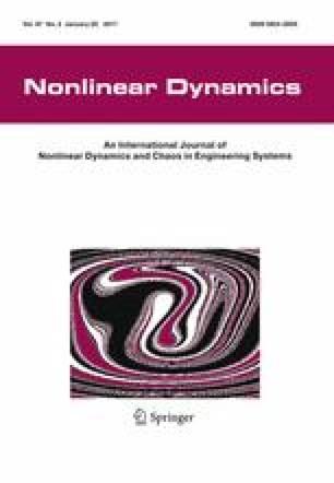 Nonlinear Dynamics - Springer
