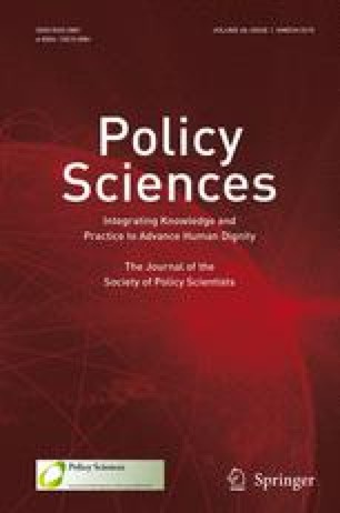 normative approach in political science