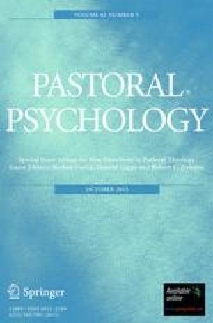 Pastoral Psychology