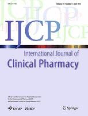 Eritrean pharmacists' job satisfaction and their attitude to