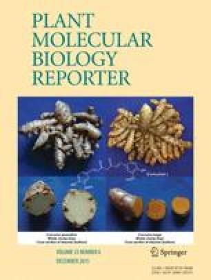 Plant Molecular Biology Reporter