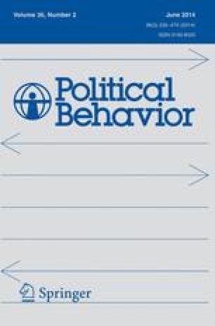 Social Pressure, Descriptive Norms, and Voter Mobilization