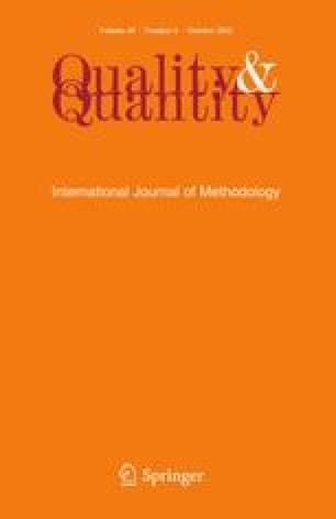 Quality & Quantity