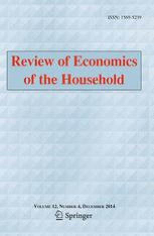 Review of Economics of the Household