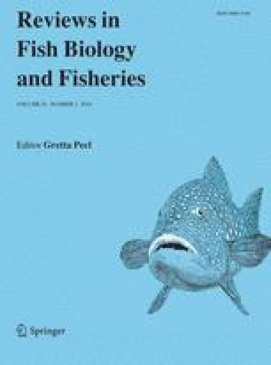 Hybridization in freshwater fishes: a review of case studies