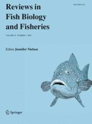 Reviews in Fish Biology and Fisheries