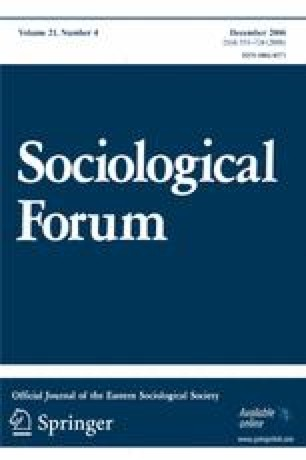 Modeling Social Processes: Some Lessons from Sports | SpringerLink