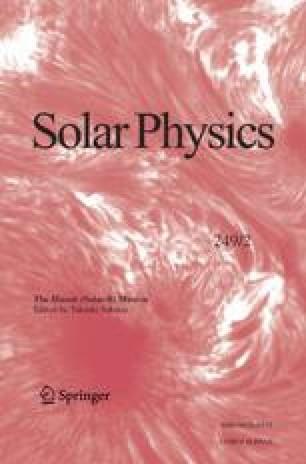 Solar Physics