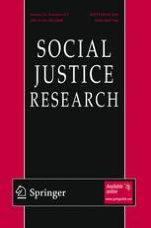 Attachment Style and Political Ideology: A Review of