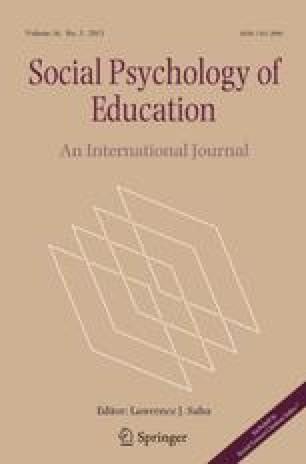 Anticipatory Socialization, Adjustment to University Life, and