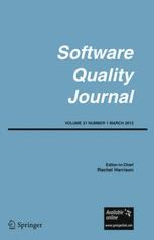 Taxonomy of quality metrics for assessing assurance of security ...