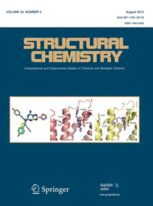 Structural Chemistry
