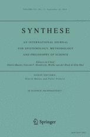 Is Science Inconsistent Springerlink