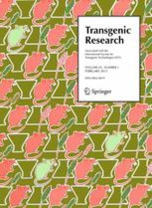 Transgenic Research