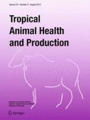 Reproductive performance of nili-ravi buffaloes after a