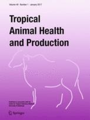 Characterization of broiler poultry production system in