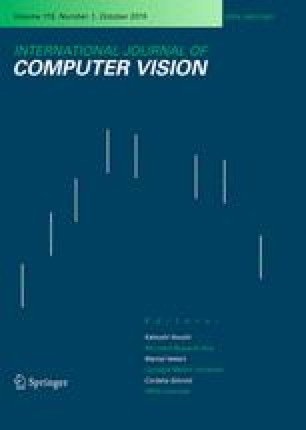 International Journal of Computer Vision - Springer