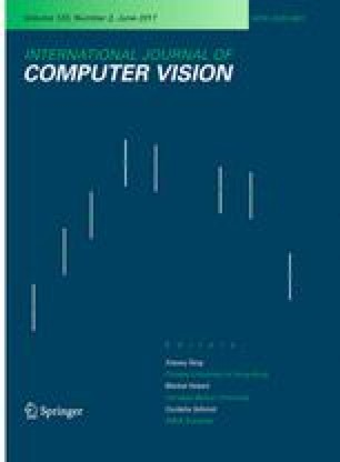 International Journal of Computer Vision