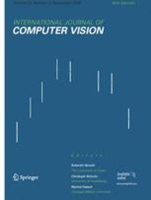 International Journal of Computer Vision