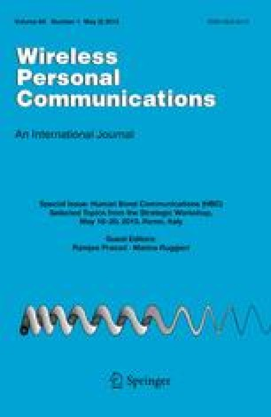 Future Wireless Systems for Human Bond Communications