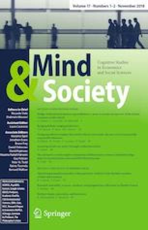Mind & Society - Springer