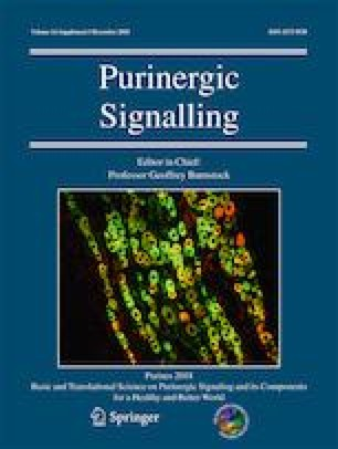 Purines 2018 Basic and Translational Science on Purinergic