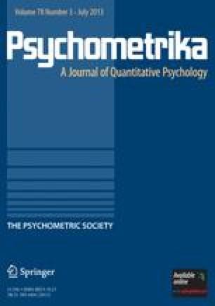 Psychometrika