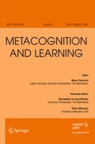 The Role Of Metacognitive Skills In Developing Critical