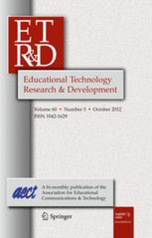 sample thesis about educational technology