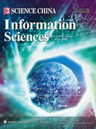 Science in China Series : Information Sciences