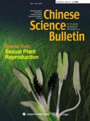 Evolution of plant reproduction: From fusion and dispersal