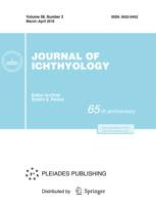 Journal of Ichthyology