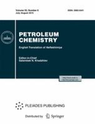 Current status and prospects of demetallization of heavy petroleum