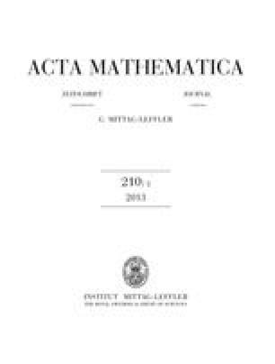 Acta Mathematica