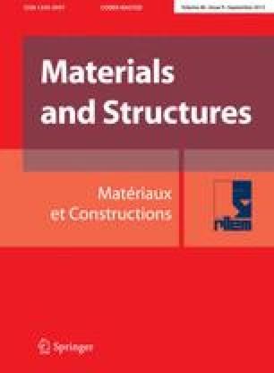 Matériaux et Construction