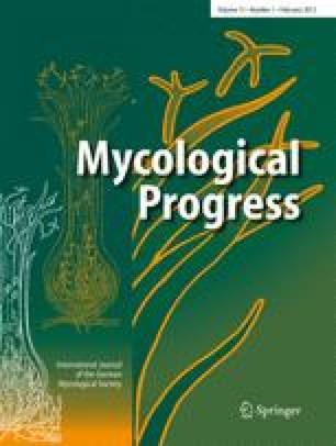Mycological Progress