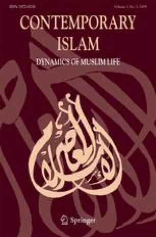 AZ Agama Islam Text Book Form 2