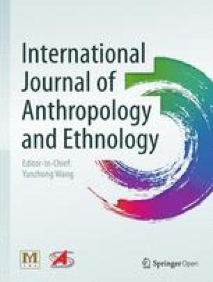 International Journal of Anthropology